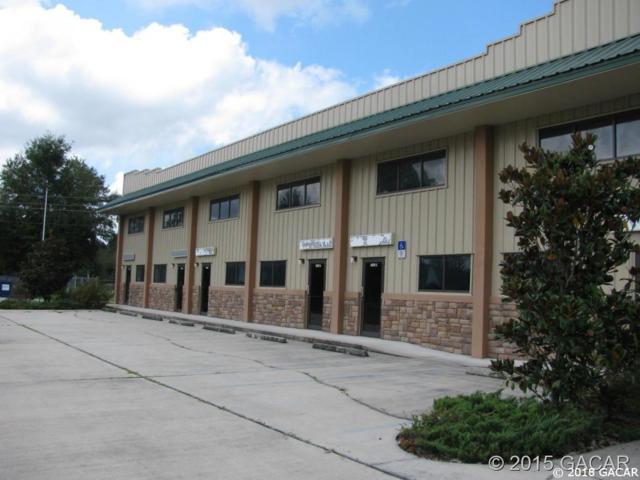 820 N Main Street, Williston, FL 32696 (MLS #412705) :: Florida Homes Realty & Mortgage