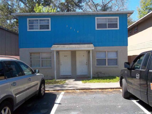 3218 SW 26 Way, Gainesville, FL 32608 (MLS #412708) :: Bosshardt Realty