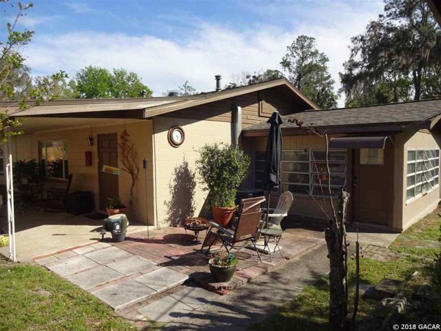 5701 E University Avenue B, Gainesville, FL 32641 (MLS #412712) :: Bosshardt Realty
