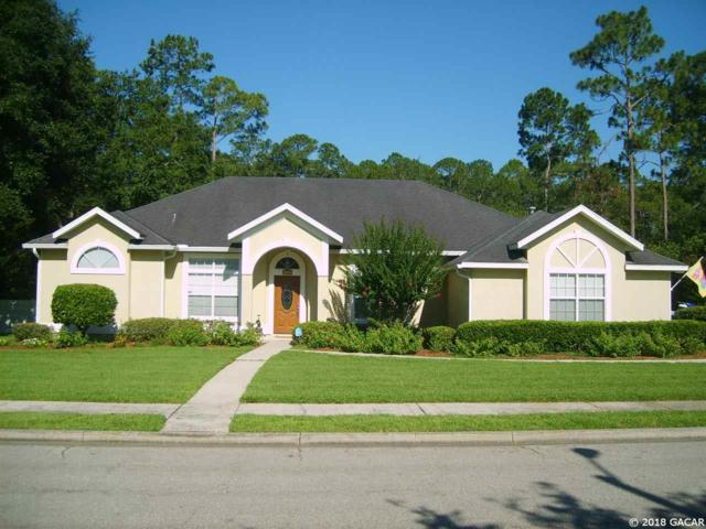 6608 NW 40th Drive, Gainesville, FL 32653 (MLS #412715) :: Florida Homes Realty & Mortgage