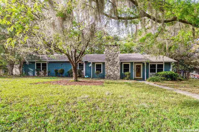 10208 NW 25th Place, Gainesville, FL 32606 (MLS #412748) :: Florida Homes Realty & Mortgage