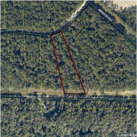 LOT 14 208TH Place, O Brien, FL 32071 (MLS #412755) :: Bosshardt Realty