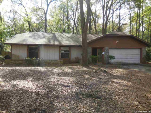 3611 NW 107th Terrace, Gainesville, FL 32606 (MLS #412757) :: OurTown Group