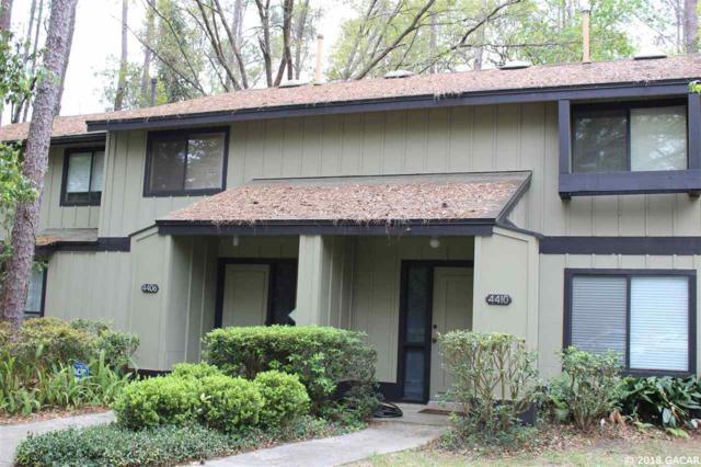 4406 Black Forest Way, Gainesville, FL 32605 (MLS #412760) :: Bosshardt Realty