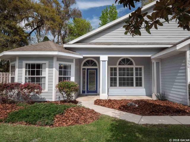 1550 SW 66TH Drive, Gainesville, FL 32607 (MLS #412769) :: Bosshardt Realty