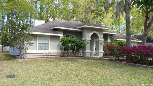 10336 NW 13TH Avenue, Gainesville, FL 32606 (MLS #412774) :: Florida Homes Realty & Mortgage