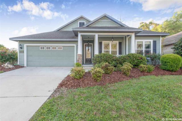 7355 SW 82nd Way, Gainesville, FL 32608 (MLS #412796) :: Bosshardt Realty