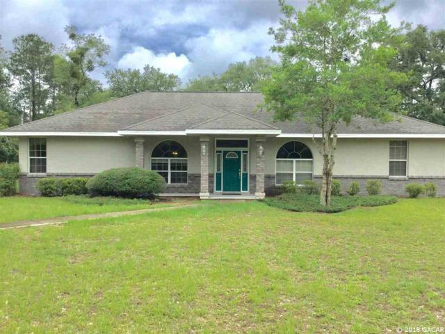 27613 SW 46 Avenue, Newberry, FL 32669 (MLS #412799) :: Florida Homes Realty & Mortgage