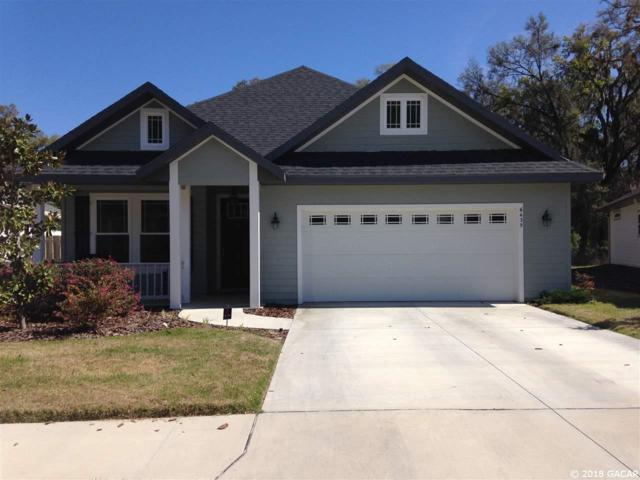 6435 SW 48th Drive, Gainesville, FL 32608 (MLS #412813) :: Florida Homes Realty & Mortgage