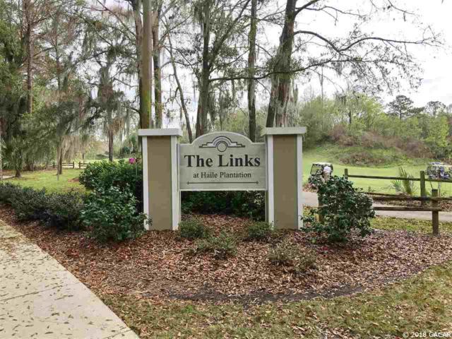 10000 SW 52nd Avenue T-122, Gainesville, FL 32608 (MLS #412820) :: Bosshardt Realty