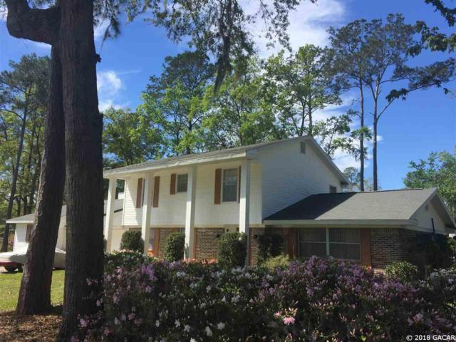 1222 NW 51ST Terrace, Gainesville, FL 32605 (MLS #412837) :: Florida Homes Realty & Mortgage