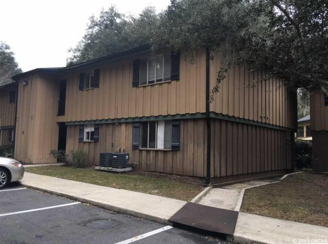 507 NW 39th Road #131, Gainesville, FL 32607 (MLS #412851) :: Thomas Group Realty