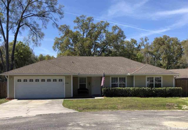 17766 NW 236th Way, High Springs, FL 32643 (MLS #412862) :: Florida Homes Realty & Mortgage