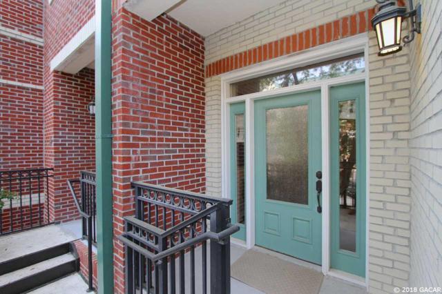 136 NE 4TH Street, Gainesville, FL 32601 (MLS #412863) :: Florida Homes Realty & Mortgage