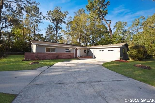 1635 NW 16th Avenue, Gainesville, FL 32605 (MLS #412869) :: Florida Homes Realty & Mortgage