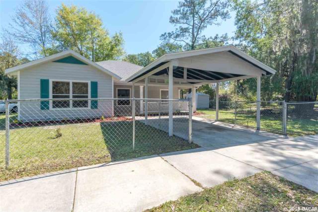 329 NE 25TH Street, Gainesville, FL 32641 (MLS #412871) :: Bosshardt Realty