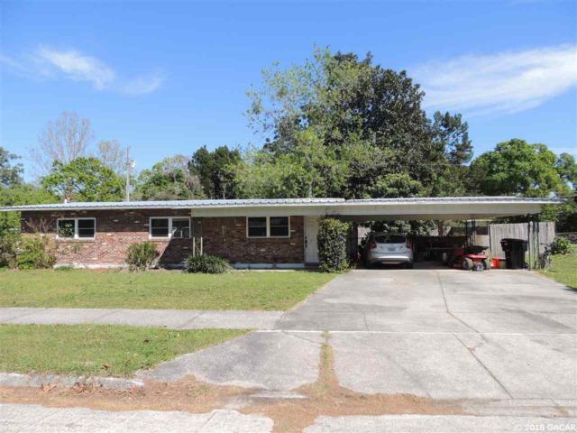 16825 NW 174th Terrace, Alachua, FL 32615 (MLS #412874) :: Bosshardt Realty