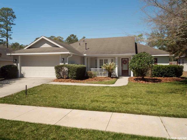 8520 SW 66TH Lane, Gainesville, FL 32608 (MLS #412876) :: Bosshardt Realty