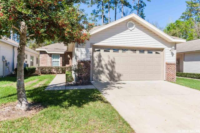 5020 NW 80th Road, Gainesville, FL 32653 (MLS #412879) :: Bosshardt Realty