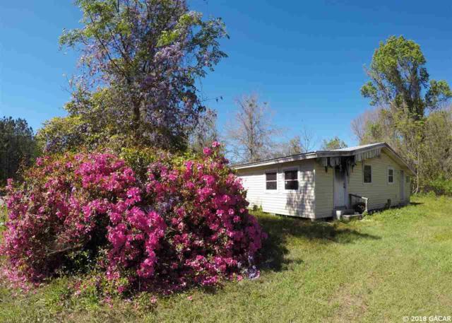 13798 SW County Road 235, Brooker, FL 32622 (MLS #412891) :: Bosshardt Realty