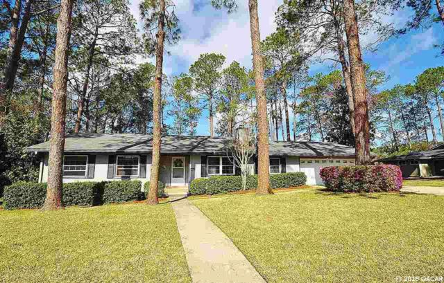 3302 SW 62nd Lane, Gainesville, FL 32608 (MLS #412898) :: Florida Homes Realty & Mortgage