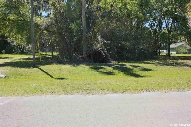 14230 SE 201st Terrace, Hawthorne, FL 32640 (MLS #412905) :: Florida Homes Realty & Mortgage