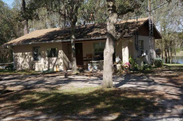 249 Swan Lake Drive, Melrose, FL 32666 (MLS #412925) :: Florida Homes Realty & Mortgage