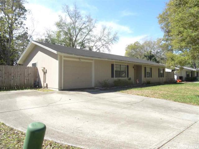 2541 NW 52nd Place, Gainesville, FL 32605 (MLS #412938) :: Thomas Group Realty