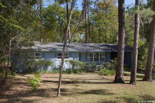1507 NW 25th Terrace, Gainesville, FL 32606 (MLS #412947) :: Bosshardt Realty