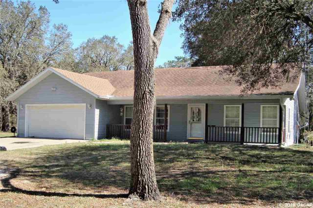 11850 NE 116TH Street, Archer, FL 32618 (MLS #412958) :: Bosshardt Realty