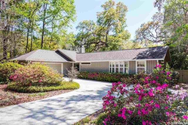 5417 SW 86TH Drive, Gainesville, FL 32608 (MLS #412964) :: Bosshardt Realty