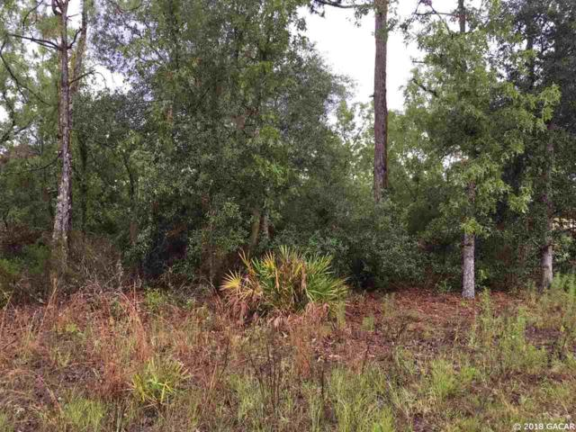 TBD NE 66th Street, Williston, FL 32696 (MLS #412968) :: Florida Homes Realty & Mortgage