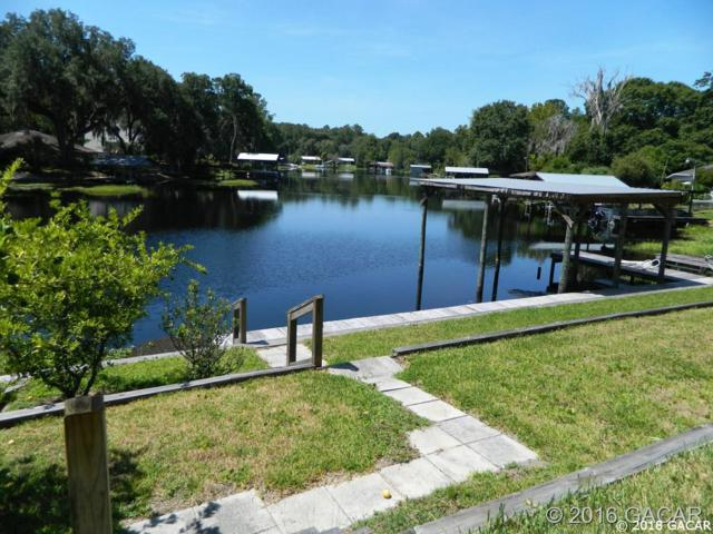 464 SE 3rd Street, Melrose, FL 32666 (MLS #412972) :: Florida Homes Realty & Mortgage