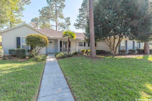 8121 SW 69th Place, Gainesville, FL 32608 (MLS #412988) :: Florida Homes Realty & Mortgage
