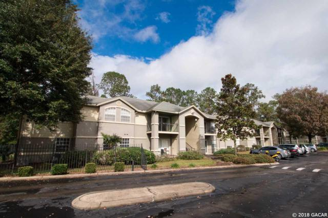 3705 SW 27th Street #717, Gainesville, FL 32608 (MLS #412990) :: Florida Homes Realty & Mortgage