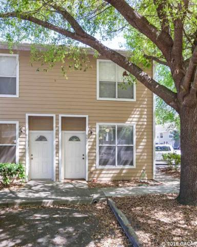 4415 SW 34TH Street #601, Gainesville, FL 32608 (MLS #413000) :: Florida Homes Realty & Mortgage
