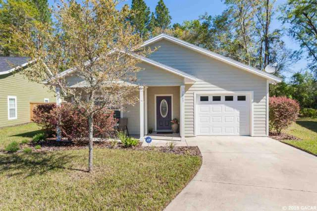 7843 NW 20th Drive, Gainesville, FL 32609 (MLS #413002) :: Bosshardt Realty