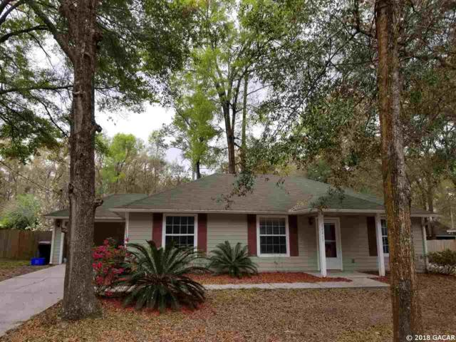 22277 NW 176th Avenue, High Springs, FL 32643 (MLS #413023) :: Florida Homes Realty & Mortgage