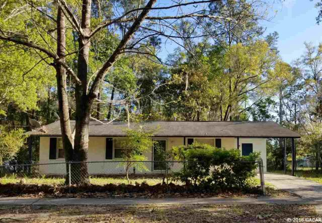 2637 NE 11TH Place, Gainesville, FL 32641 (MLS #413025) :: Florida Homes Realty & Mortgage