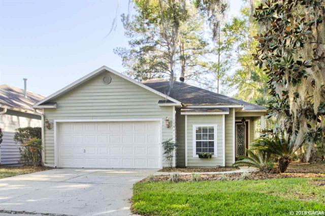 11681 NW 17TH Place, Gainesville, FL 32606 (MLS #413031) :: Florida Homes Realty & Mortgage