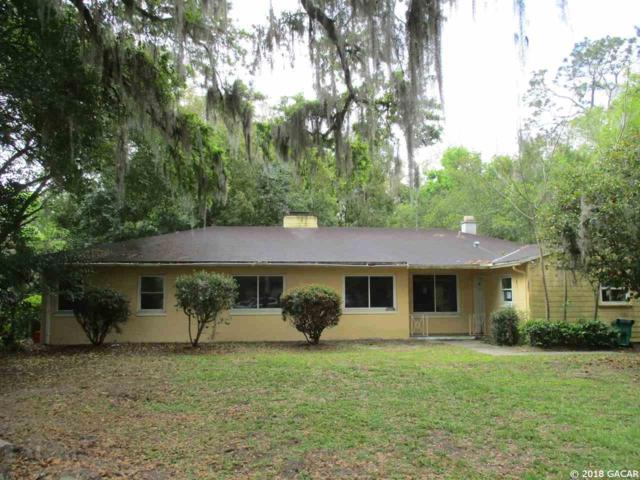 1325 NW 14th Avenue, Gainesville, FL 32605 (MLS #413032) :: Florida Homes Realty & Mortgage
