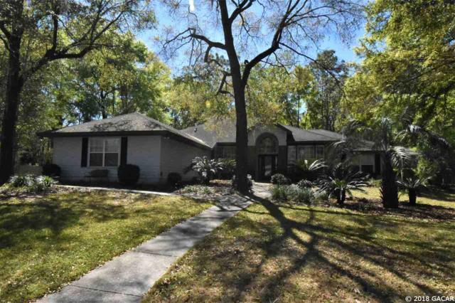 8315 SW 16th Place, Gainesville, FL 32607 (MLS #413041) :: Florida Homes Realty & Mortgage