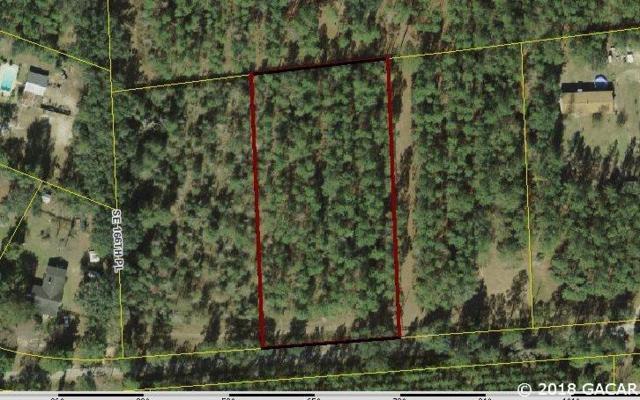 SE 83rd Terrace, Lake Butler, FL 32054 (MLS #413042) :: Florida Homes Realty & Mortgage