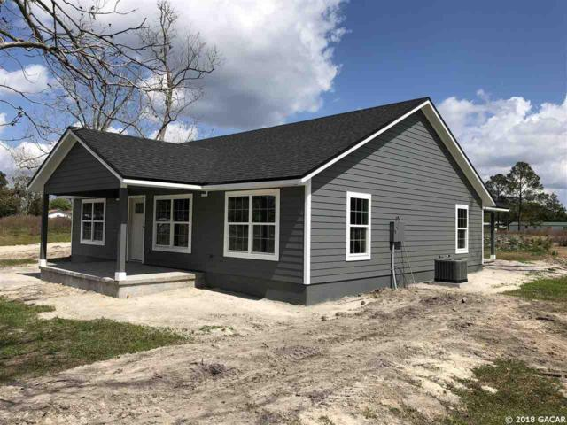 4TH SW Sw 4Th Place Place, Lake Butler, FL 32054 (MLS #413043) :: Florida Homes Realty & Mortgage