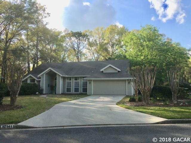 10141 SW 56th Lane, Gainesville, FL 32608 (MLS #413046) :: Florida Homes Realty & Mortgage