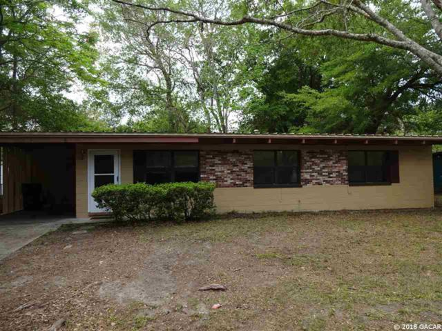 2702 NE 12th Street, Gainesville, FL 32609 (MLS #413049) :: Bosshardt Realty