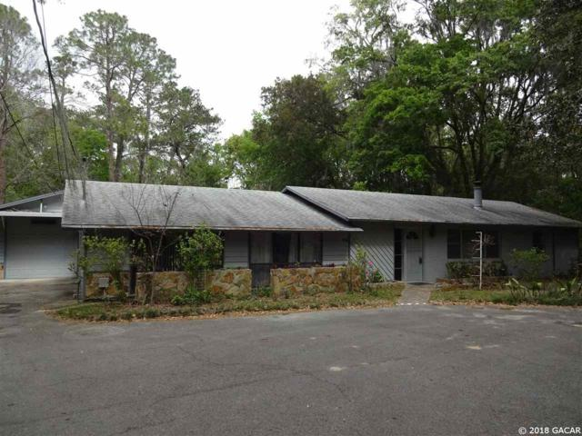 1336 NW 34 Road, Gainesville, FL 32605 (MLS #413052) :: Bosshardt Realty