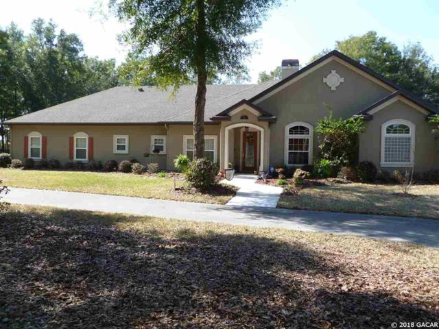 9264 SW 90TH Street, Gainesville, FL 32608 (MLS #413055) :: Florida Homes Realty & Mortgage