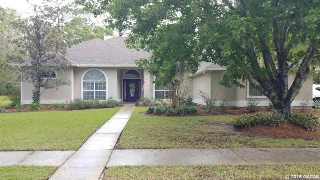 6511 NW 38TH Terrace, Gainesville, FL 32653 (MLS #413061) :: Florida Homes Realty & Mortgage