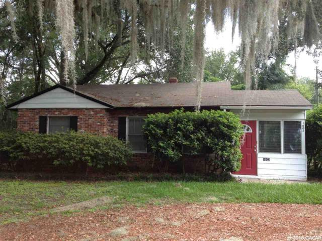 1002 NW 24th Avenue, Gainesville, FL 32609 (MLS #413065) :: Florida Homes Realty & Mortgage